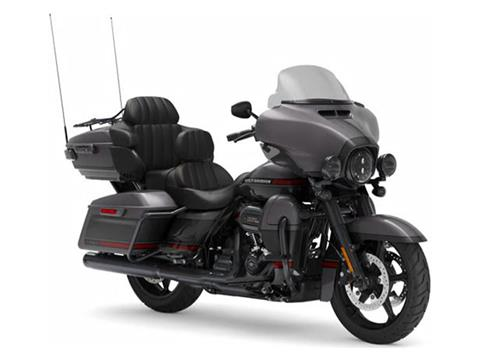 2020 Harley-Davidson CVO™ Limited in Burlington, North Carolina - Photo 3