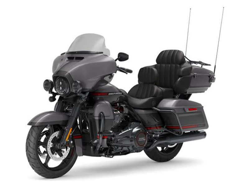 2020 Harley-Davidson CVO™ Limited in South Charleston, West Virginia - Photo 4