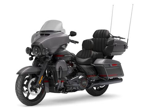 2020 Harley-Davidson CVO™ Limited in Burlington, North Carolina - Photo 4