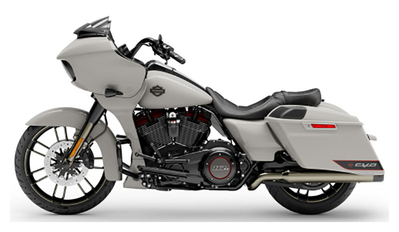 2020 Harley-Davidson CVO™ Road Glide® in Scott, Louisiana