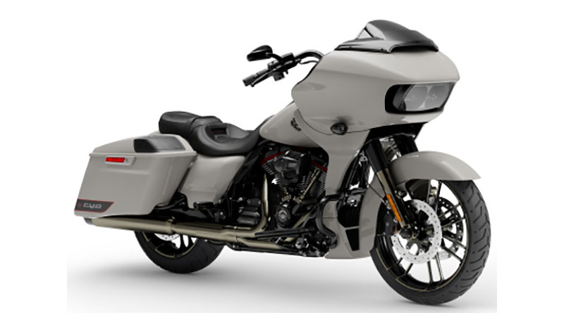 2020 Harley-Davidson CVO™ Road Glide® in Cedar Rapids, Iowa