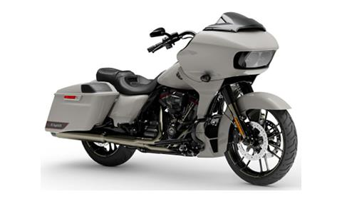 2020 Harley-Davidson CVO™ Road Glide® in Coralville, Iowa - Photo 3