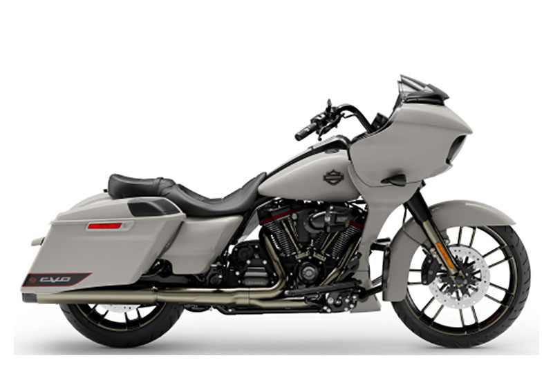 2020 Harley-Davidson CVO™ Road Glide® in Temple, Texas - Photo 1