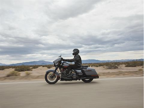2020 Harley-Davidson CVO™ Street Glide® in The Woodlands, Texas - Photo 22