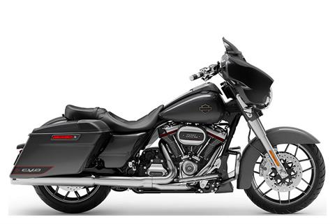 2020 Harley-Davidson CVO™ Street Glide® in Forsyth, Illinois - Photo 1