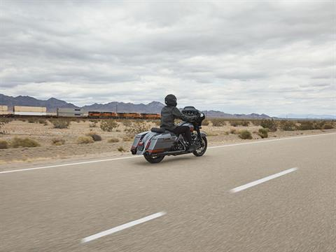 2020 Harley-Davidson CVO™ Street Glide® in Augusta, Maine - Photo 14