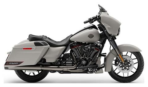 2020 Harley-Davidson CVO™ Street Glide® in Flint, Michigan