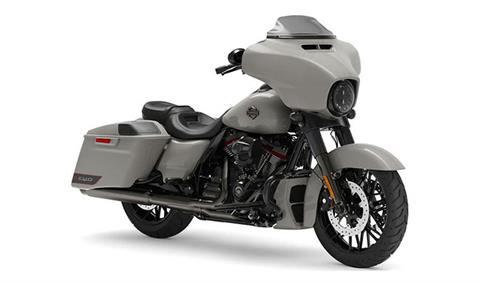 2020 Harley-Davidson CVO™ Street Glide® in Fredericksburg, Virginia - Photo 3
