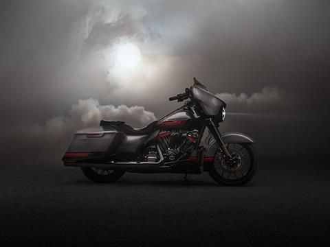 2020 Harley-Davidson CVO™ Street Glide® in Ames, Iowa - Photo 12