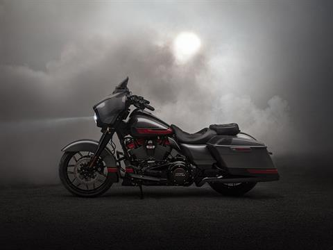 2020 Harley-Davidson CVO™ Street Glide® in Shallotte, North Carolina - Photo 11