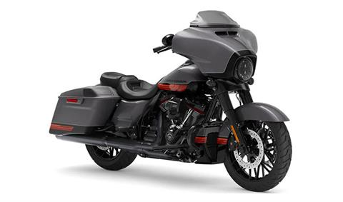 2020 Harley-Davidson CVO™ Street Glide® in Ames, Iowa - Photo 3