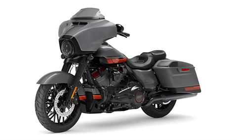 2020 Harley-Davidson CVO™ Street Glide® in Dubuque, Iowa - Photo 4