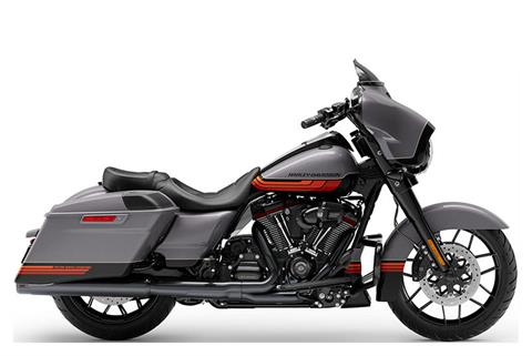 2020 Harley-Davidson CVO™ Street Glide® in Waterloo, Iowa