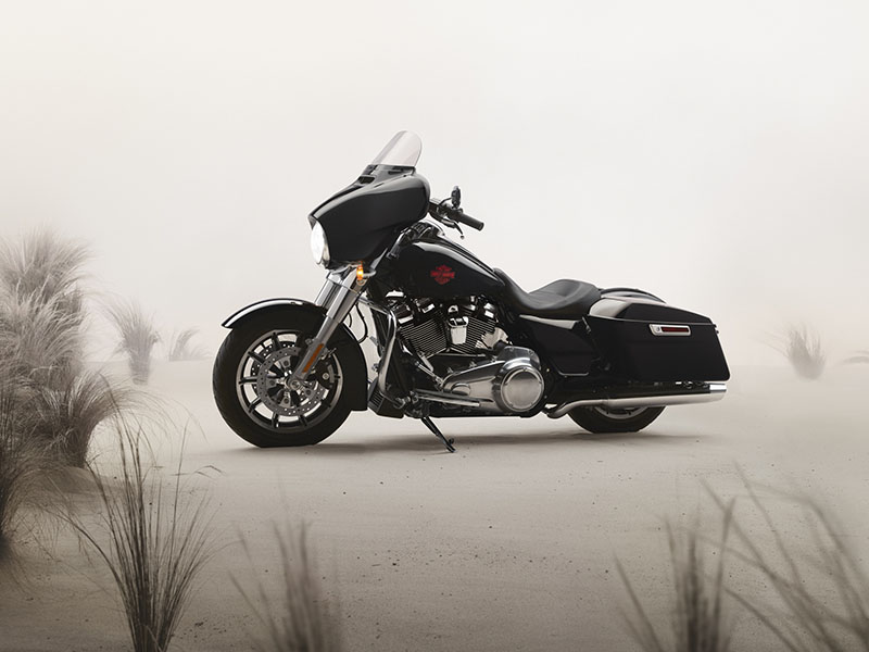 2020 Harley-Davidson Electra Glide® Standard in Fredericksburg, Virginia - Photo 3