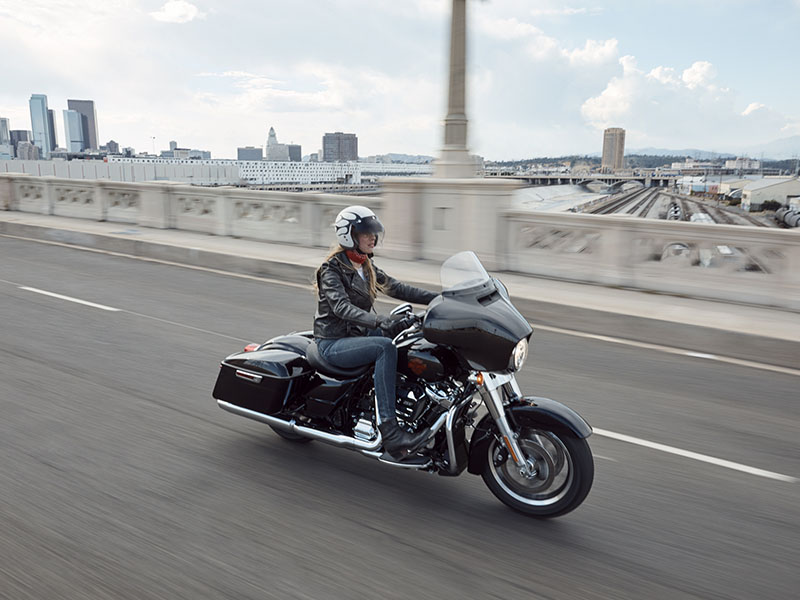 2020 Harley-Davidson Electra Glide® Standard in New York Mills, New York - Photo 8