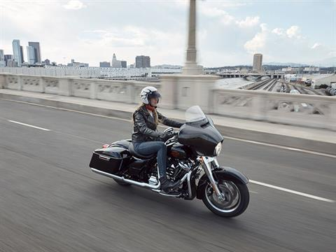 2020 Harley-Davidson Electra Glide® Standard in South Charleston, West Virginia - Photo 8