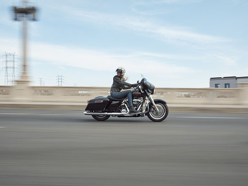 2020 Harley-Davidson Electra Glide® Standard in Fredericksburg, Virginia - Photo 9