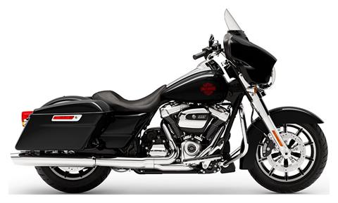 2020 Harley-Davidson Electra Glide® Standard in Coralville, Iowa - Photo 1