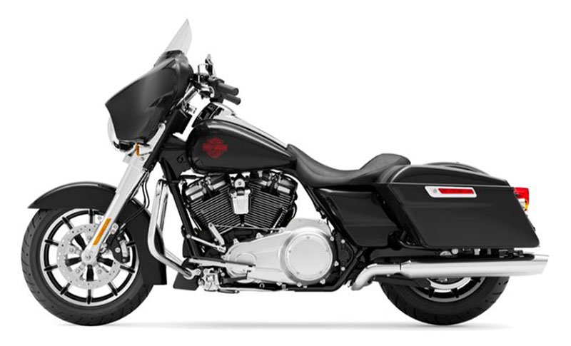 2020 Harley-Davidson Electra Glide® Standard in Dubuque, Iowa - Photo 2
