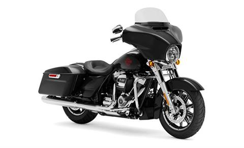 2020 Harley-Davidson Electra Glide® Standard in Plainfield, Indiana - Photo 3