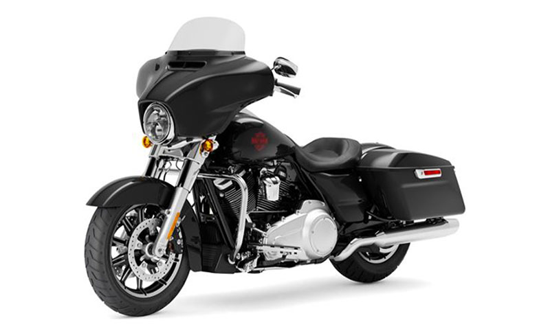 2020 Harley-Davidson Electra Glide® Standard in Dubuque, Iowa - Photo 4