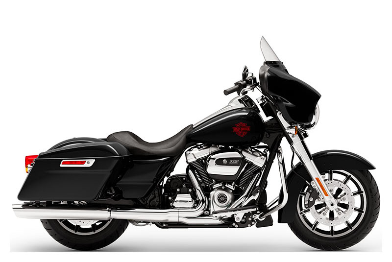 2020 Harley-Davidson Electra Glide® Standard in Osceola, Iowa - Photo 1