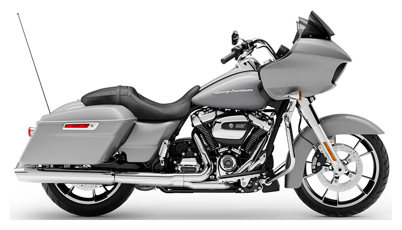 2020 Harley-Davidson Road Glide® in Grand Forks, North Dakota - Photo 1