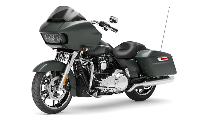 2020 Harley-Davidson Road Glide® in Fairbanks, Alaska - Photo 4