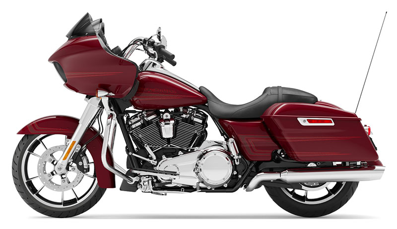 2020 Harley-Davidson Road Glide® in Albert Lea, Minnesota - Photo 2