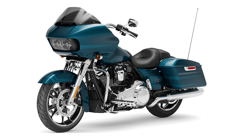 2020 Harley-Davidson Road Glide® in Cotati, California - Photo 4