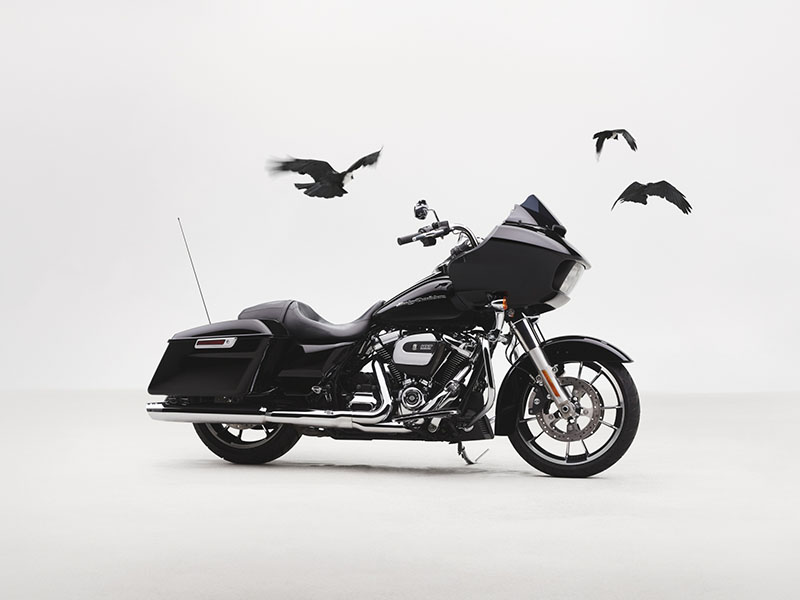 2020 Harley-Davidson Road Glide® in Wintersville, Ohio - Photo 6