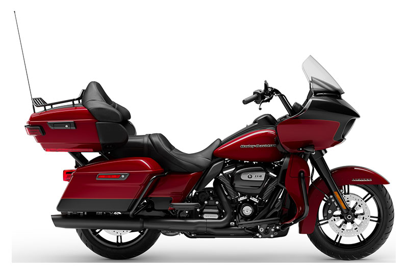 2020 Harley-Davidson Road Glide® Limited in Frederick, Maryland - Photo 1