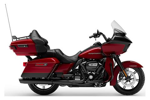 2020 Harley-Davidson Road Glide® Limited in Flint, Michigan - Photo 1