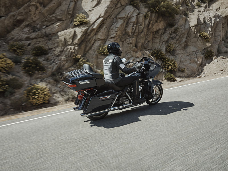 2020 Harley-Davidson Road Glide® Limited in Hico, West Virginia - Photo 39