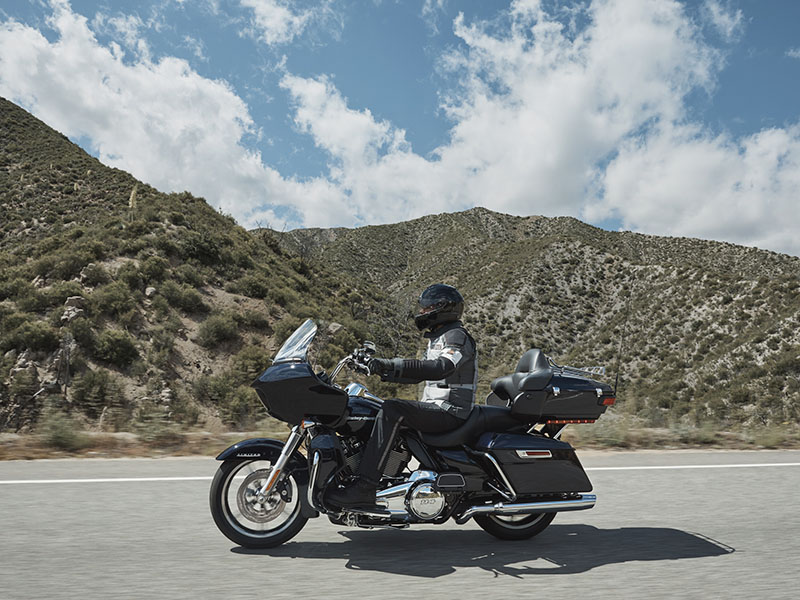 2020 Harley-Davidson Road Glide® Limited in Leominster, Massachusetts - Photo 40