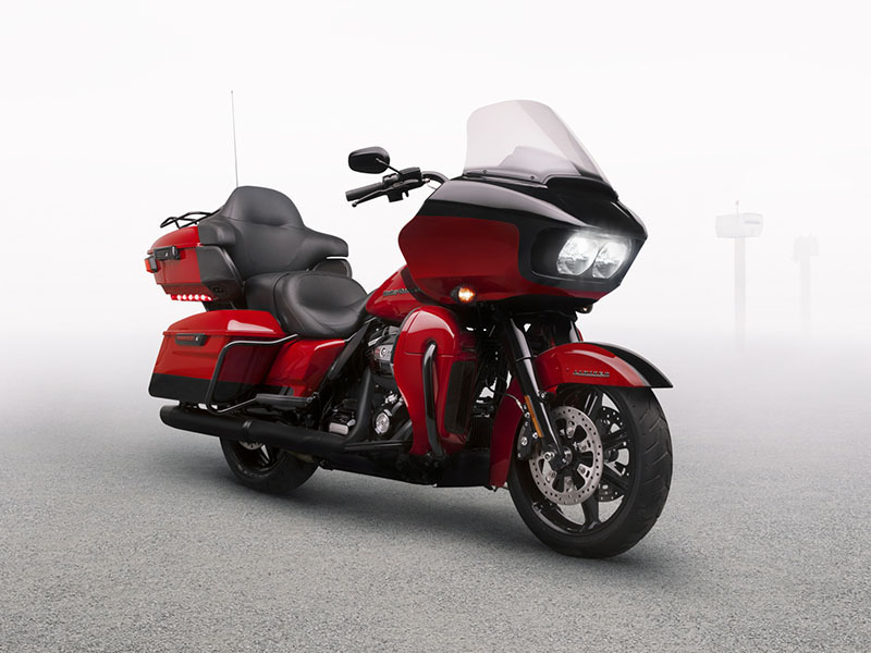 2020 Harley-Davidson Road Glide® Limited in Fairbanks, Alaska - Photo 8