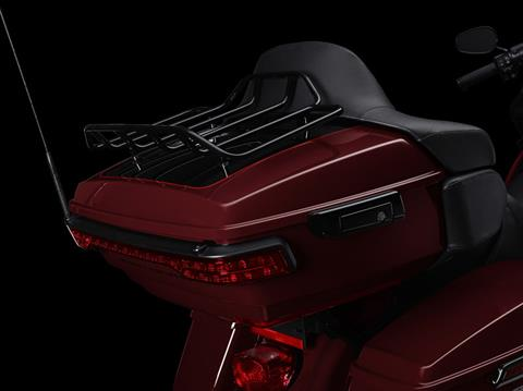 2020 Harley-Davidson Road Glide® Limited in Beaver Dam, Wisconsin - Photo 9
