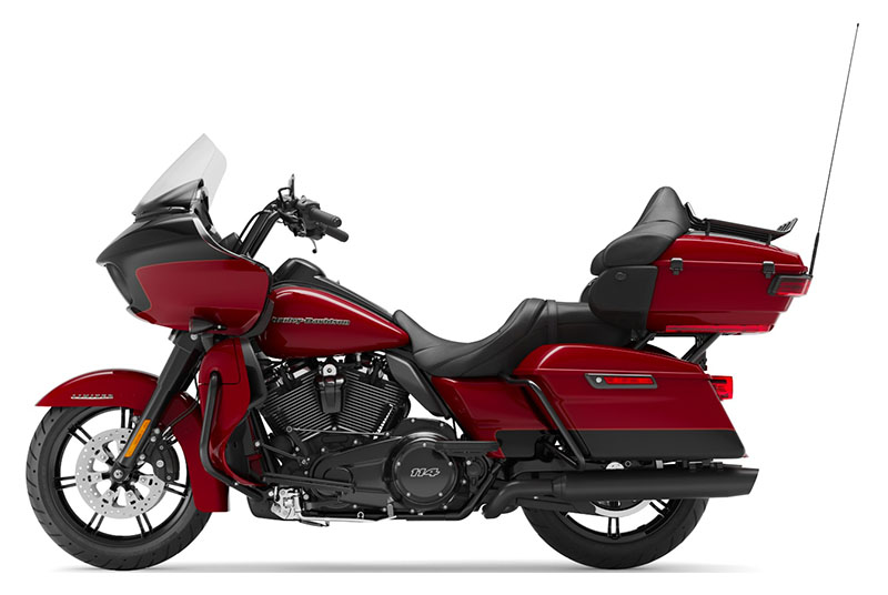 2020 Harley-Davidson Road Glide® Limited in Burlington, North Carolina - Photo 2