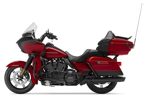 2020 Harley-Davidson Road Glide® Limited in Rochester, Minnesota - Photo 2