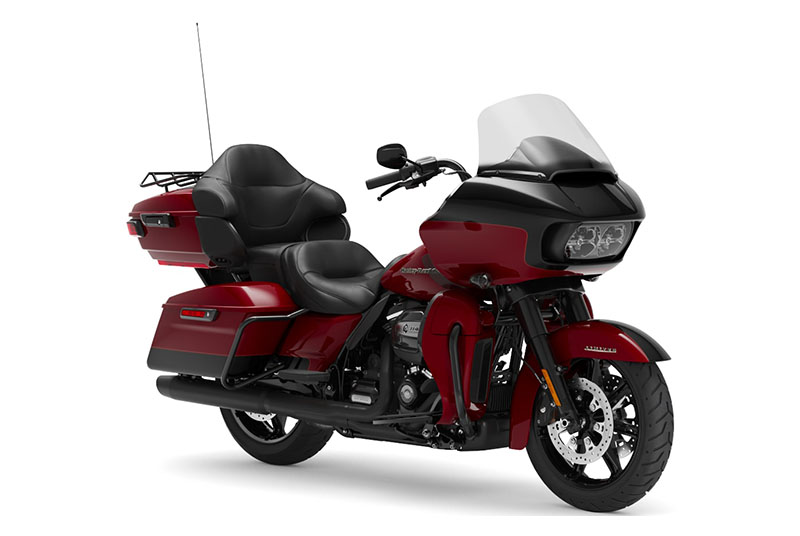 2020 Harley-Davidson Road Glide® Limited in Valparaiso, Indiana - Photo 3
