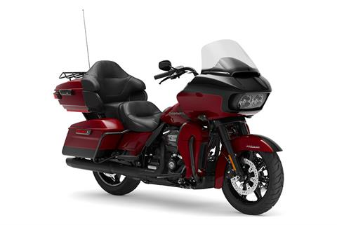 2020 Harley-Davidson Road Glide® Limited in Beaver Dam, Wisconsin - Photo 3