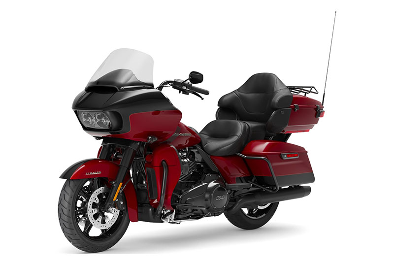 2020 Harley-Davidson Road Glide® Limited in Vacaville, California - Photo 4