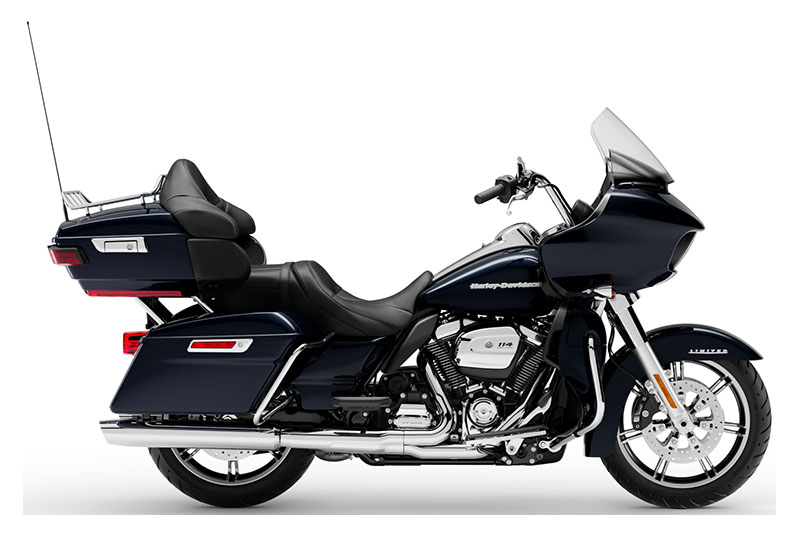 2020 Harley-Davidson Road Glide® Limited in Junction City, Kansas - Photo 1