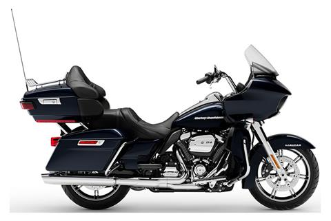 2020 Harley-Davidson Road Glide® Limited in Burlington, North Carolina