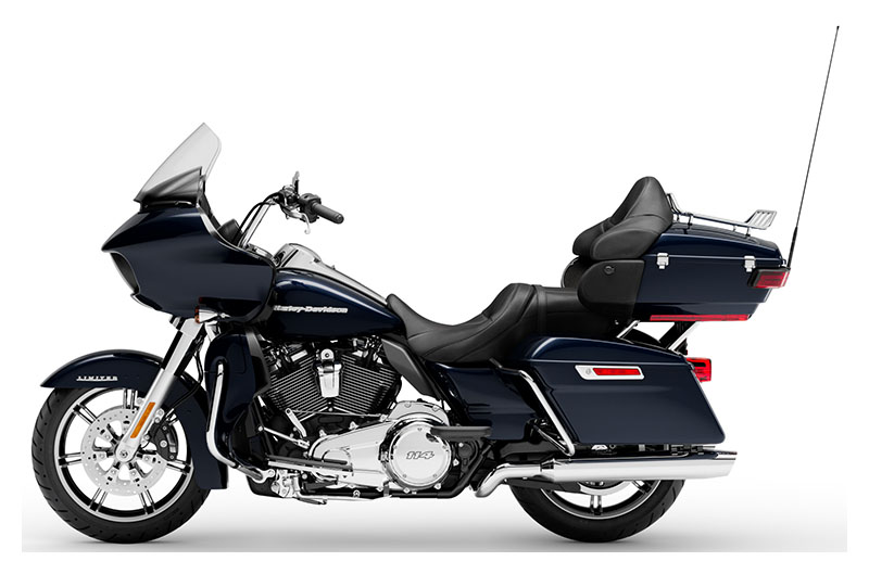2020 Harley-Davidson Road Glide® Limited in Baldwin Park, California - Photo 2
