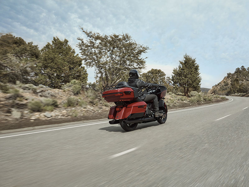 2020 Harley-Davidson Road Glide® Limited in Leominster, Massachusetts - Photo 31