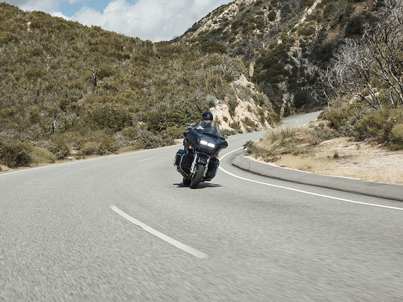 2020 Harley-Davidson Road Glide® Limited in Mentor, Ohio