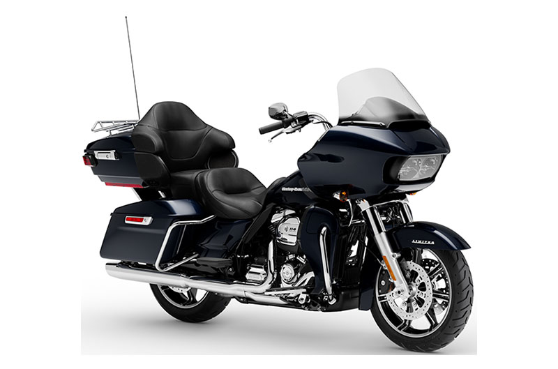 2020 Harley-Davidson Road Glide® Limited in Osceola, Iowa - Photo 3