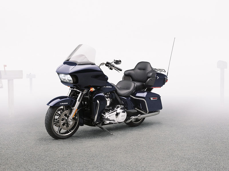 2020 Harley-Davidson Road Glide® Limited in Osceola, Iowa - Photo 7
