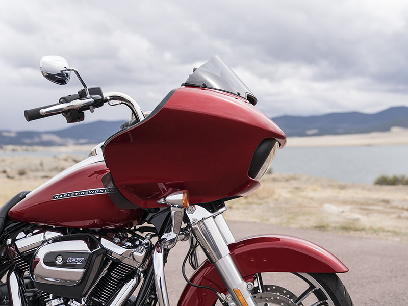 2020 Harley-Davidson Road Glide® Limited in Burlington, Washington - Photo 11